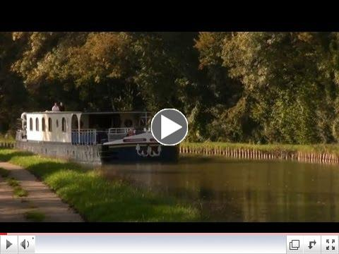 Cruise the Upper Loire and Western Burgundy aboard Hotel Barge Renaissance