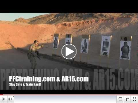 PFCtraining & AR15.com
