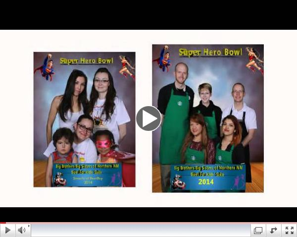 Bowl For Kids' Sake slideshow