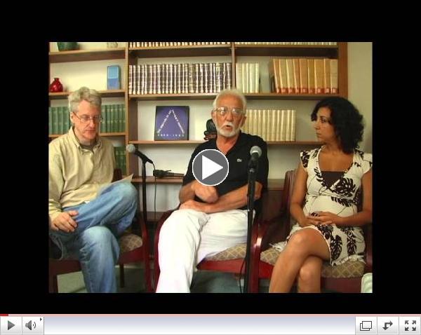 Jorge Cesano How I Became a Theosophist