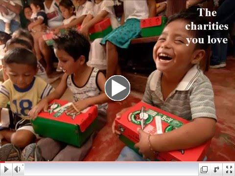 End of Year Giving through Catholic Foundation 60 sec video