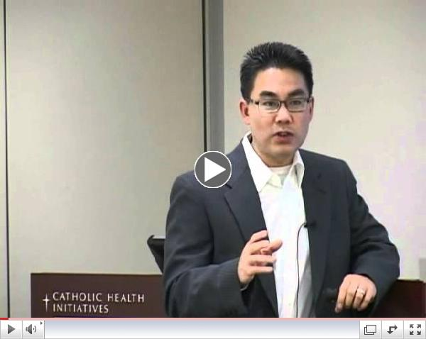 Weight-Loss Surgery Seminar - Reshape Your Life - Presented by Dr. Benjamin Hung at Saint Elizabeth