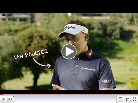 CoolSculpting Fan & Pro Golfer Ian Poulter