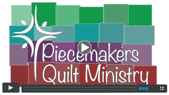 Quilters Video