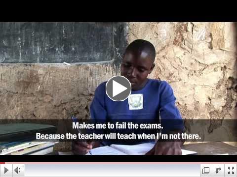 World Toilet Day: Uganda