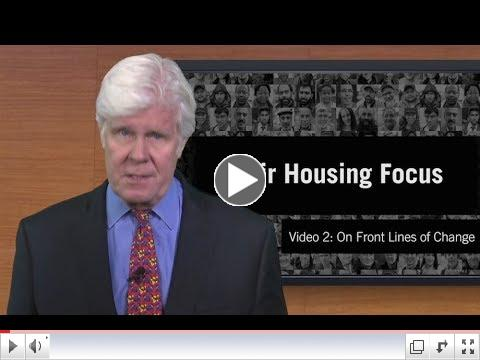 Fair Housing Focus