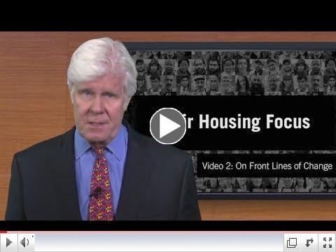 Fair Housing Focus