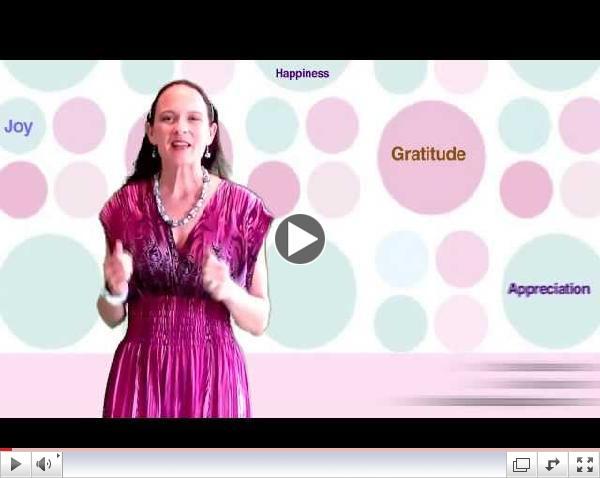 How 2 Show Gratitude