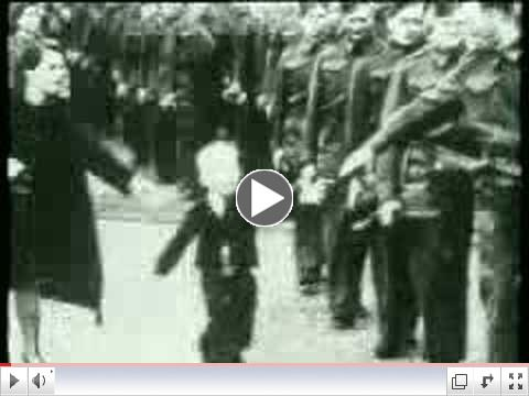 Remembrance Day Video - Terry Kelly