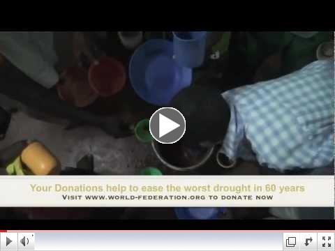 East Africa Famine Crisis