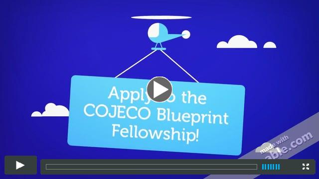 COJECO Blueprint Fellowship