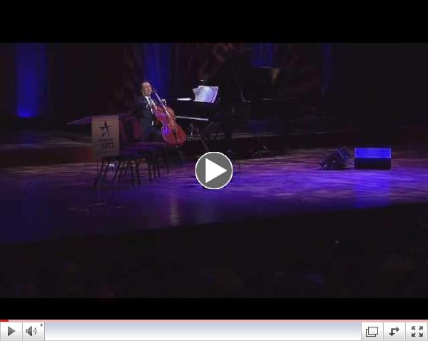 Nancy Hanks Lecture 2013: Yo-Yo Ma