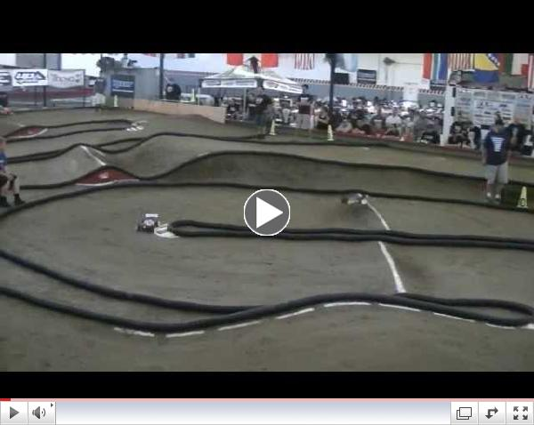 1/8 Scale Buggy at West Coast Raceway Round 5 2013 JBRL Electric Series