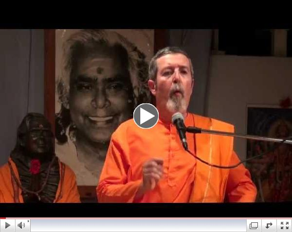 Swami Swaroopananda Q&A - Is there a path of Yoga at which no one can fail?
