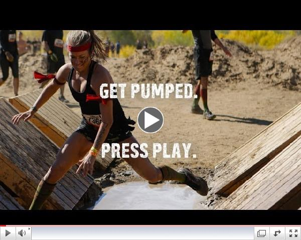 Tough Mudder Wisconsin 2014 is coming.