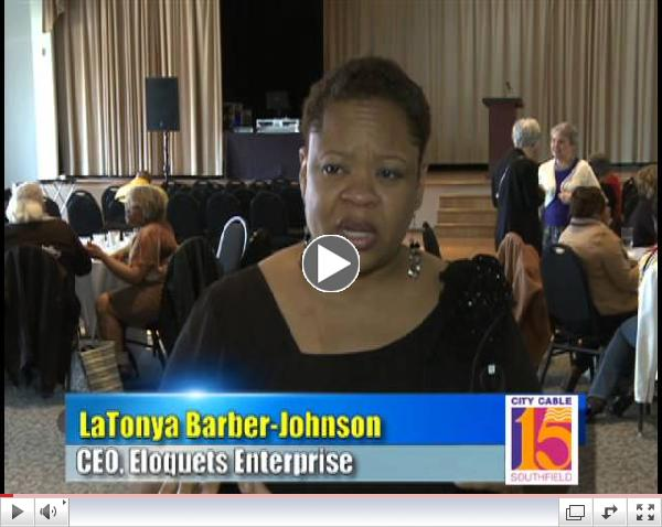6th Annual I'm Every Woman Expo by Eloquets Event Enterprise