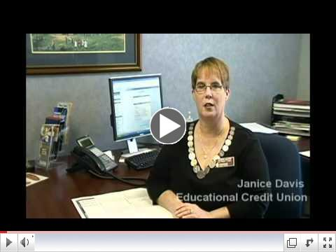Kansas Credit Union Association Council Video