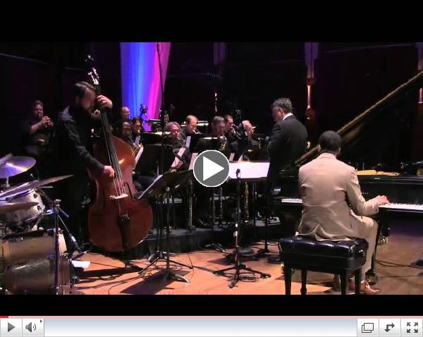 2015 JAZZ FELLOWSHIP AWARDS FINALS | LIVE WEBCAST
