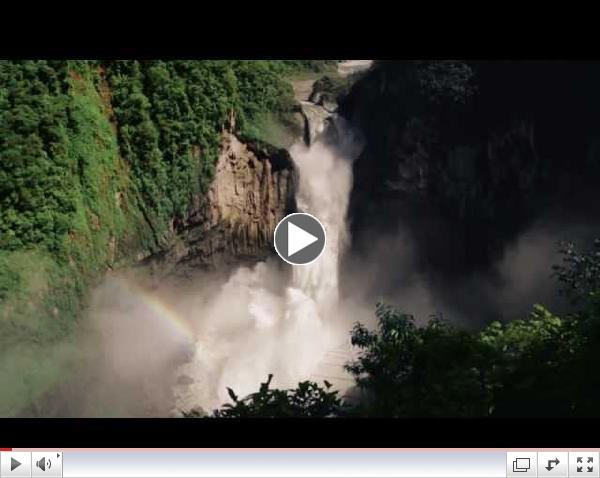 I Discover Ecuador