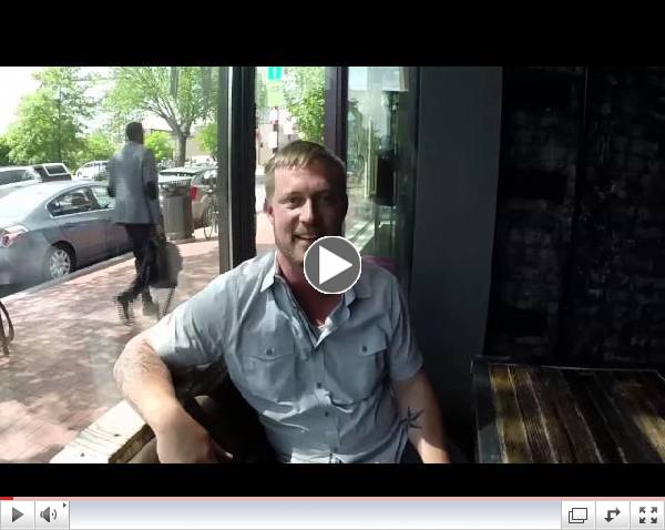 GWARbar Interviews