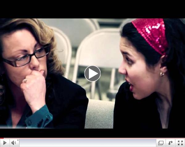 Rape or Regret? A Jurys Dilemma Trailer 2012