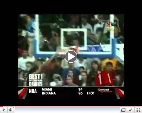 Greatest Dunk Ever by Different funny Announcers