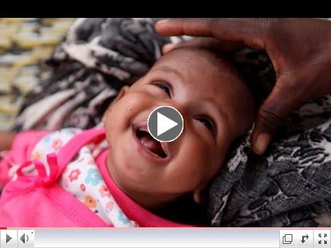 Save the Children NAIROBI