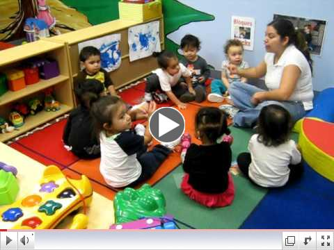 Puerto Rican Cultural Center Childcare in action!