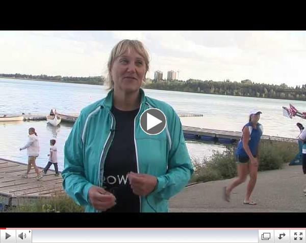 Para Rowing: Rowing with a Disability