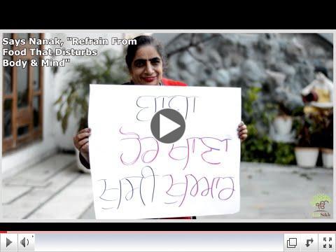 Organic Langar Appeal to Gurdwara