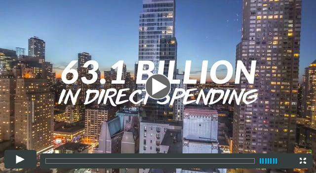 NYS Tourism Industry Video - TIC