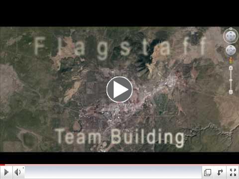 Flagstaff Team Building
