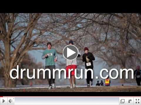 Drumm Run 2012