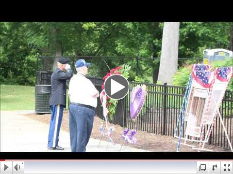 Memorial Day Remembrance 2015