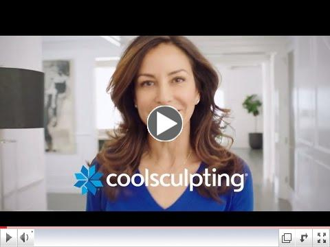 Your first step in your CoolSculpting journey!