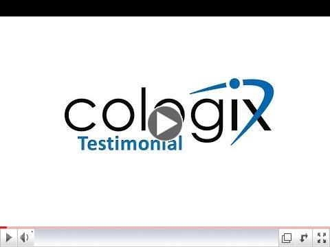 Cologix Testimonial