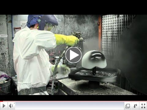 Watch this short video illustrating how Charles Owen tests and manufactures its helmets.
