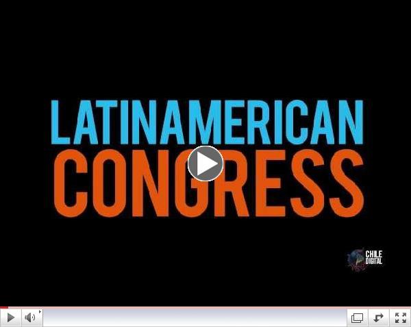 Chile Digital Congress