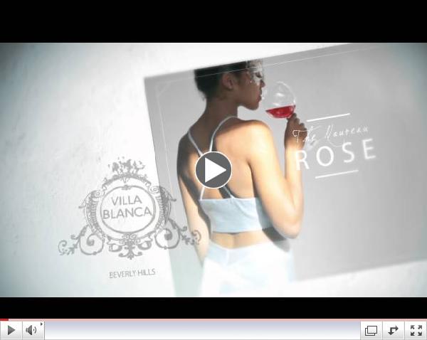 wine reel vivadesign