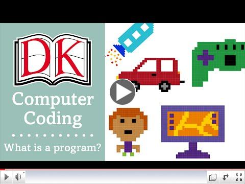 Coding for Kids: What is Computer Coding