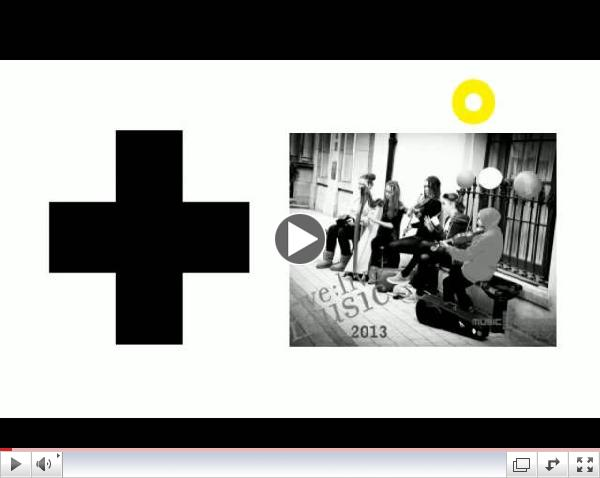 Love Live Music 2013 - At Music Generation Mayo
