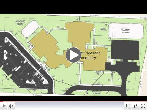 Video-Mt.Pleasant Bus Drop Off Procedure