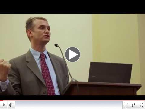 Congressional Briefing:  What's Behind Preschool Expulsion?