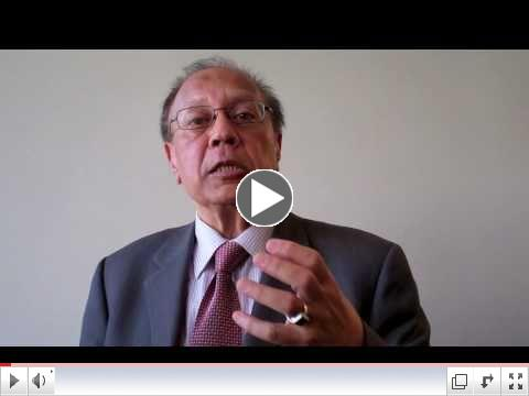 Ambassador Anwarul Chowdhury: The Human Right to Peace