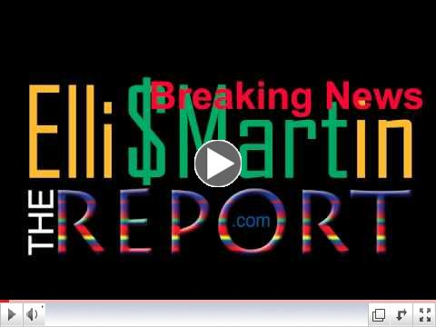 Breaking News Ellis Martin Report with Jim Sinclair