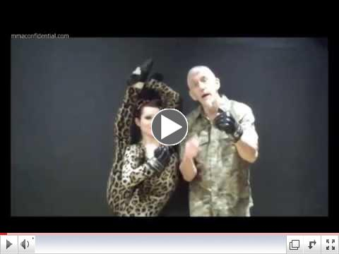Natasha Victory VII MMA Confidential