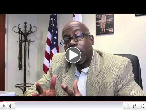 Long Beach City Councilmember Steven Neal Weekly Update