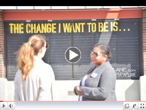 Food Systems Leadership Network Video