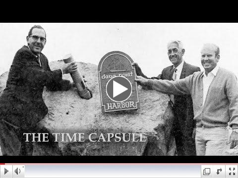 The Rock, The Time Capsule, The Harbor