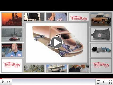 TransAxle Intro Video